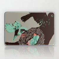 Hatch Laptop & iPad Skin