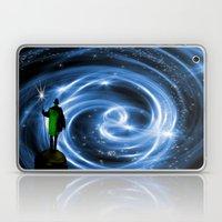 Magic nights Laptop & iPad Skin