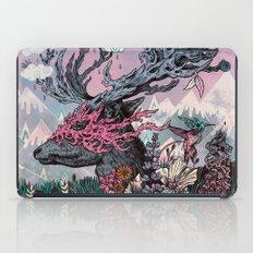Journeying Spirit (deer)… iPad Case
