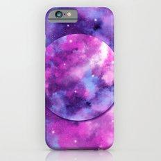Reverse Marble iPhone 6 Slim Case