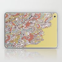 Flower Medley #1 Laptop & iPad Skin