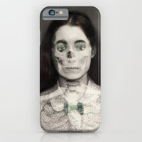iPhone & iPod Case featuring Untitled by elle moss
