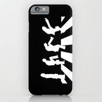 The Scousers iPhone 6 Slim Case
