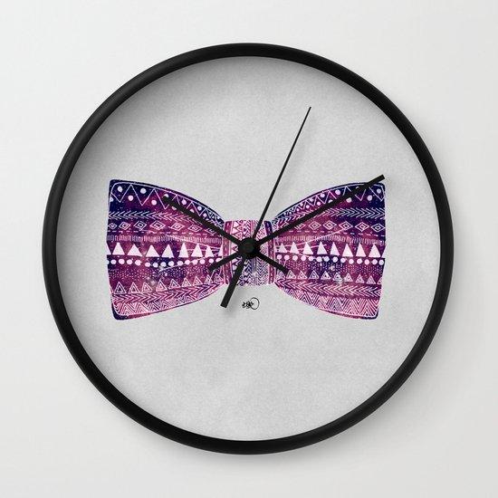 how gentle Wall Clock