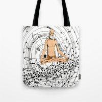 The Universe Tote Bag