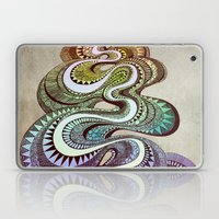 Pretty lady ain't got no friend 'till Candyman comes around again Laptop & iPad Skin