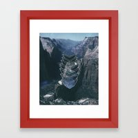 Just An Earth-Bound Misf… Framed Art Print