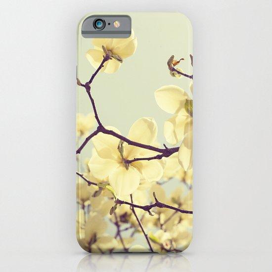 Magnolia Dream iPhone & iPod Case
