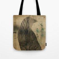 Nature Made Tote Bag