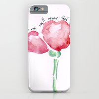 iPhone & iPod Case featuring Promise Me by Volta's Online Store