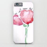 Promise Me iPhone 6 Slim Case