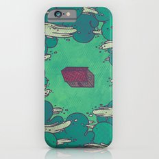 Away from Everything Slim Case iPhone 6s