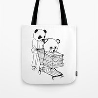 I Bet That You Look Good… Tote Bag