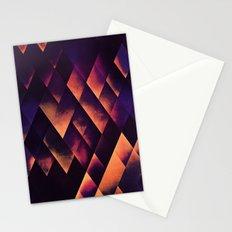 Cyve Lyfe Stationery Cards