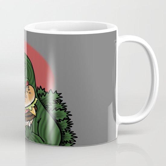 Monster Craving Mug