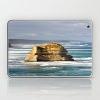 Key Hole Rock Laptop & iPad Skin