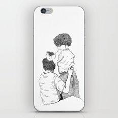 sydney show iPhone & iPod Skin
