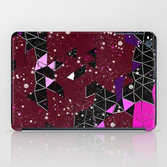 Shatter iPad Case