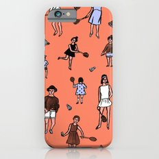 Badminton iPhone 6 Slim Case