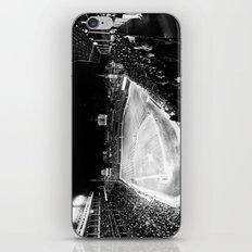 Wrigley Panoramic  iPhone & iPod Skin