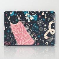 Frou Frou iPad Case