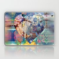 #Love Laptop & iPad Skin