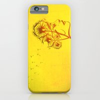 Fleeting Thoughts iPhone 6 Slim Case