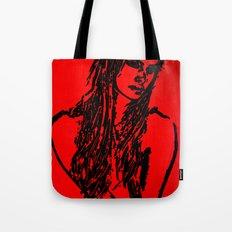 Roxanne Tote Bag