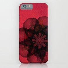 Lilium 'Cameo' Slim Case iPhone 6s