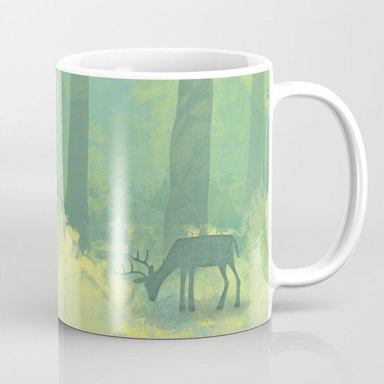The Clearing Mug