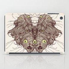 Wet Cats iPad Case