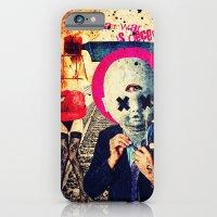 All War Is Deception iPhone 6 Slim Case