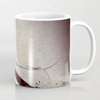 April Mug