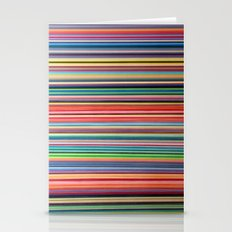 STRIPES23 Stationery Cards
