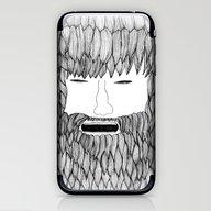 Doodle iPhone & iPod Skin