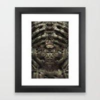 - Prometheus - Framed Art Print