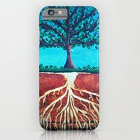 A Tree Only Stands Tall … iPhone 6 Slim Case
