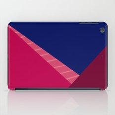 Ocean Abstract iPad Case