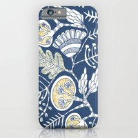lush vine iPhone 6 Slim Case