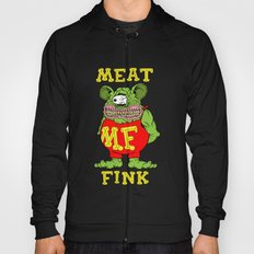 Meat Fink Hoody