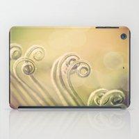 New Life iPad Case