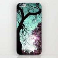 Wishing Tree iPhone & iPod Skin