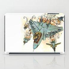 Tyrannosquadron Rex! iPad Case