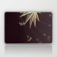 All the Pretty Lights - III Laptop & iPad Skin