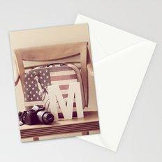 Travel Kit  Stationery Cards