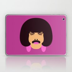 Freddie Laptop & iPad Skin