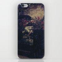 Mission 1 iPhone & iPod Skin