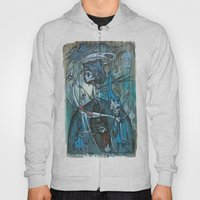 Exiled Archangels Hoody