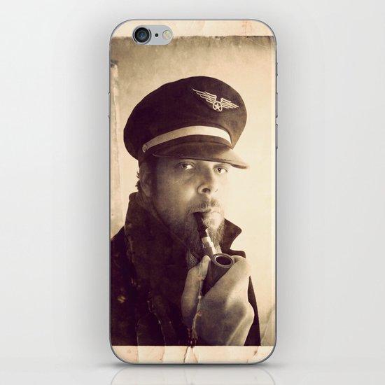 Sea Dog  iPhone & iPod Skin