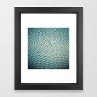 Ropeslope Framed Art Print
